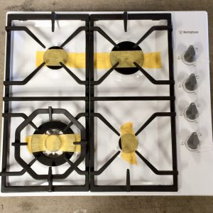 Westinghouse Cooktop