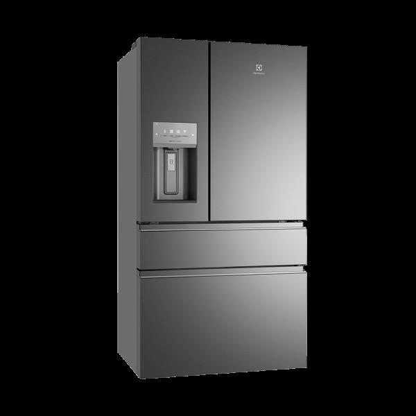French door fridge for sale Brisbane Electrolux